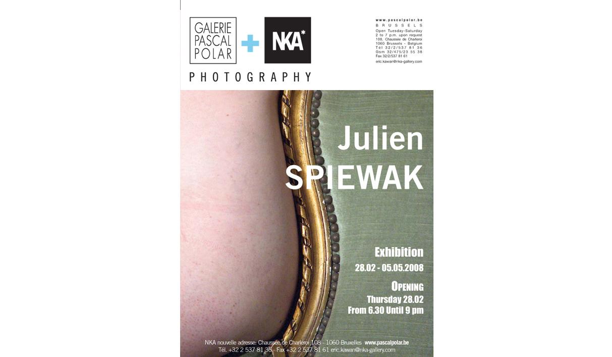 Julien Spiewak