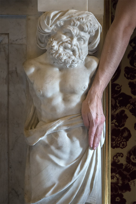 Julien Spiewak, Villa del Principe