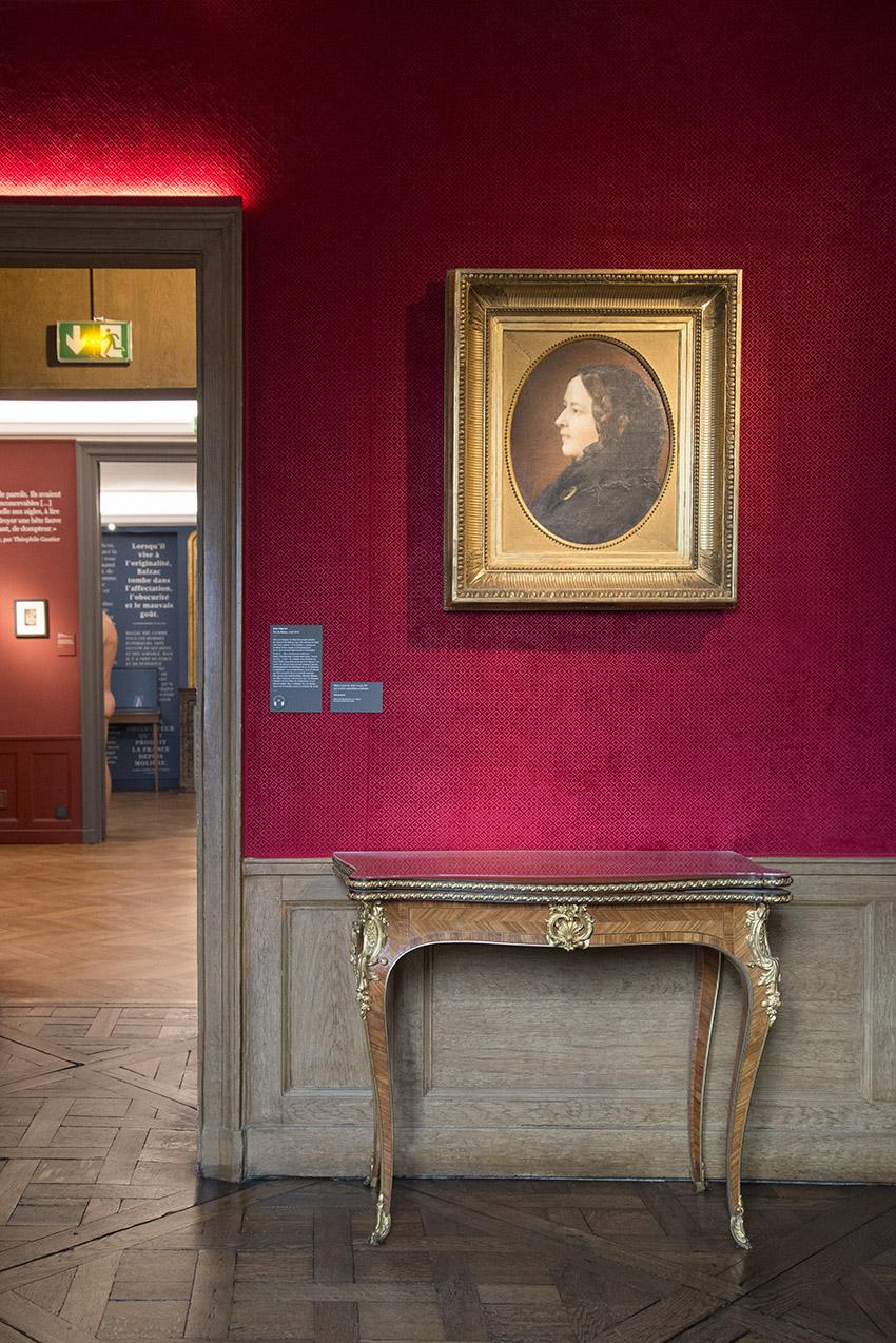 Julien Spiewak Maison de Balzac